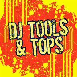 DJ Tools & Tops