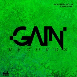 Gain Series Vol. 18 - Dream Techno
