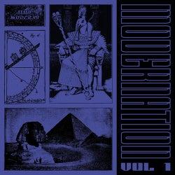 Modernation, Vol. 1