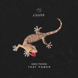 That Power - Extended Mix