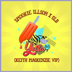 Yella (Keith MacKenzie VIP)