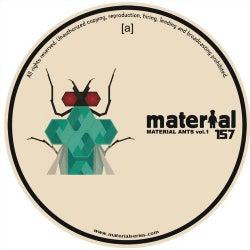 Material Ants Vol.1