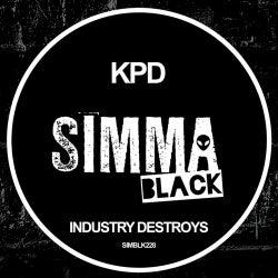 Industry Destroys