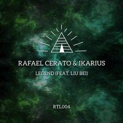 Legend feat. Liu Bei