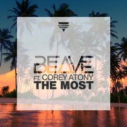 The Most (feat. Corey Atony)