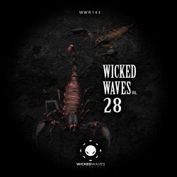 Wicked Waves, Vol. 28
