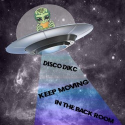 Keep Moving / In The Back Room