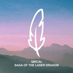 Saga of the Laser Dragon
