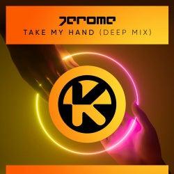 Take My Hand (Deep Mix)