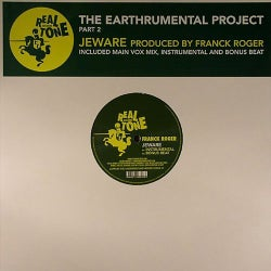 The Earthrumental Project, Pt. 2
