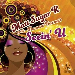 Seein' U (feat. Thomas Barnett)