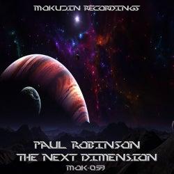 The Next Dimension