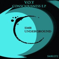 Consciousness E.P
