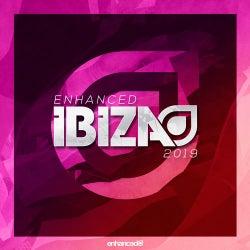 Enhanced Ibiza 2019, Mixed by Marcus Santoro