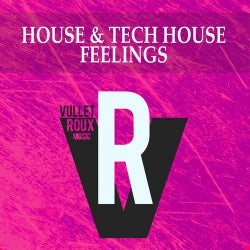 House & Tech House Feelings