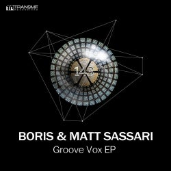 Groove Vox EP