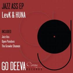 Jazz Ass Ep