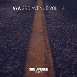 Best of 3rd Avenue, Vol. 14