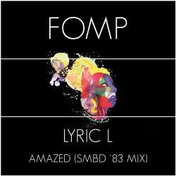 Amazed (SMBD '83 mix)