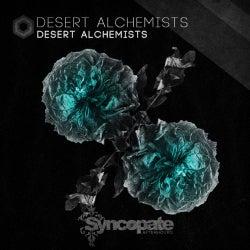Desert Alchemists