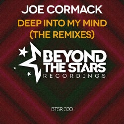 Deep Into My Mind (The Remixes)