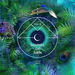 Bar 25 Music Presents: Sounds of Sirin Vol.5