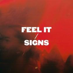Feel It / Signs