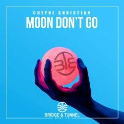Moon Don't Go