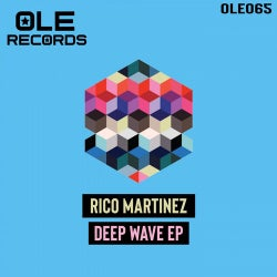 Deep Wave EP