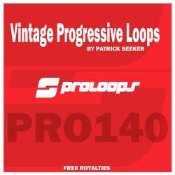 Vintage Progressive Loops