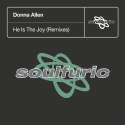 He Is The Joy - Remixes