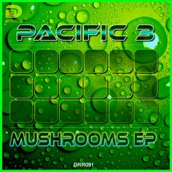 Mushrooms EP