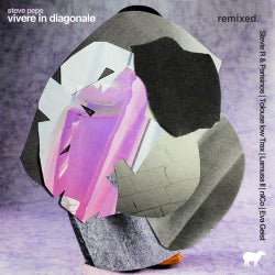 Vivere in Diagonale Remixed