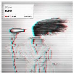 Blow (Radio Edit)