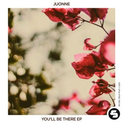You'll Be There EP