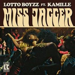 Miss Jagger
