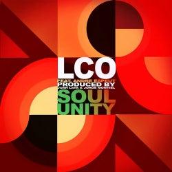 Soul Unity (feat. Andre Espeut)