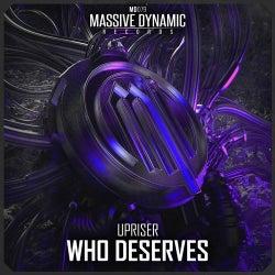 Who Deserves