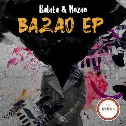 BAZAO EP