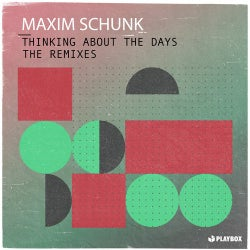 Thinking About the Days (The Remixes)