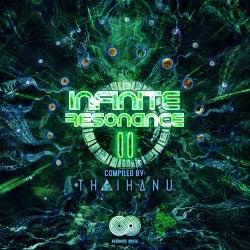 Infinite Resonance, Vol. 2 (Compiled by Thaihanu)