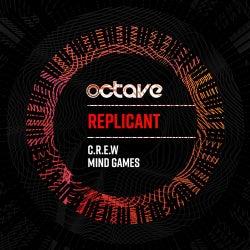 C.R.E.W / Mind Games