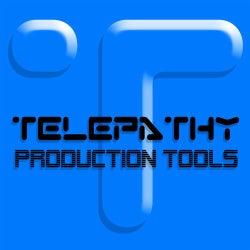Telepathy Production Tools Volume 10