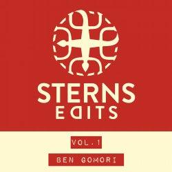 Sterns Edits Vol. 1: Ben Gomori