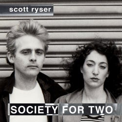 Society for Two (The I-Robots Reconstructions)