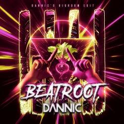 Beatroot - Dannic's Bigroom Edit