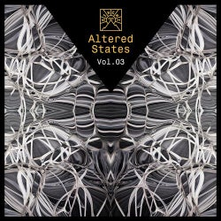 Altered States Vol.3