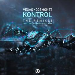 Kontrol (The Remixes)