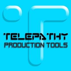 Telepathy Production Tools Volume 1