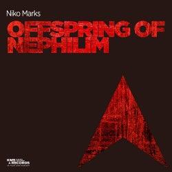 Offspring of Nephilim